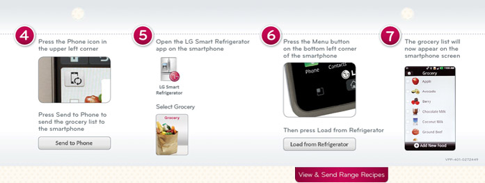 LG Smart ThinQ Try Me card 2