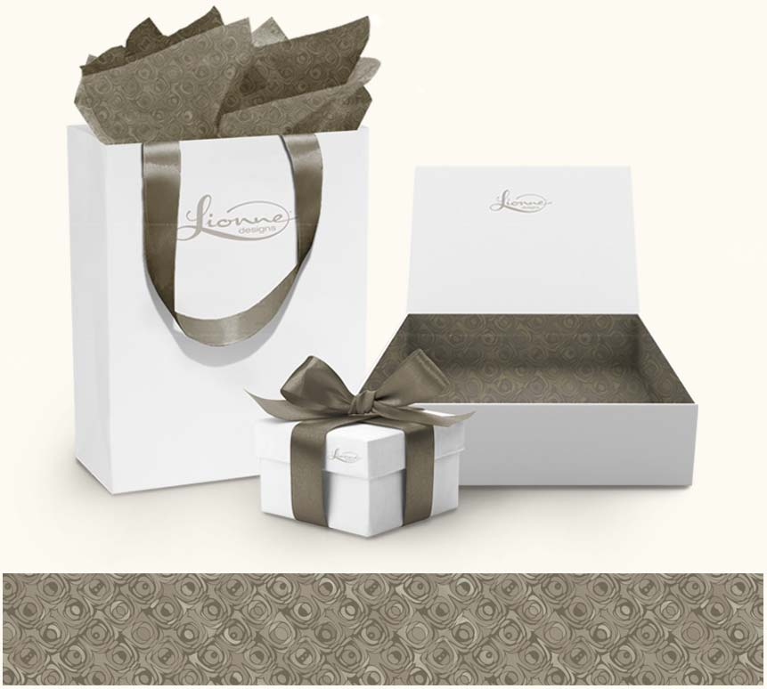 Lionne packaging